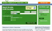 Admin Vacancies