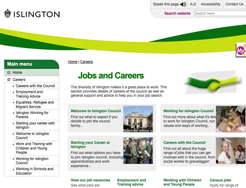 Islington Council