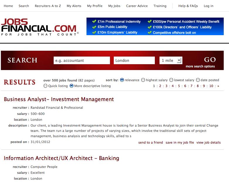 Jobsfinancial