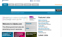 Local Government Talent Jobs