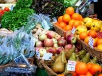Buy your Fruits & Vegs from your Local Market