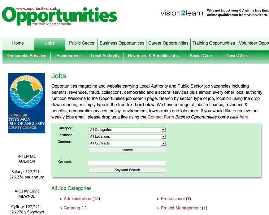 Opportunities.co.uk