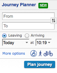 Cheapest Way to Get Around in London - Broke in London