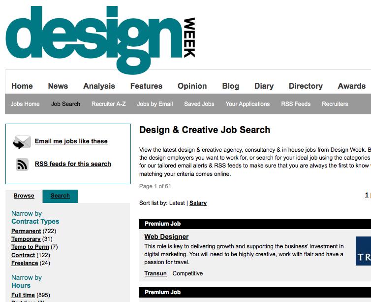 Designweek