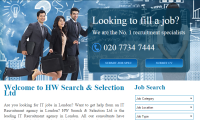 HW Search & Selection