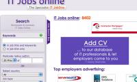 IT Jobs Online