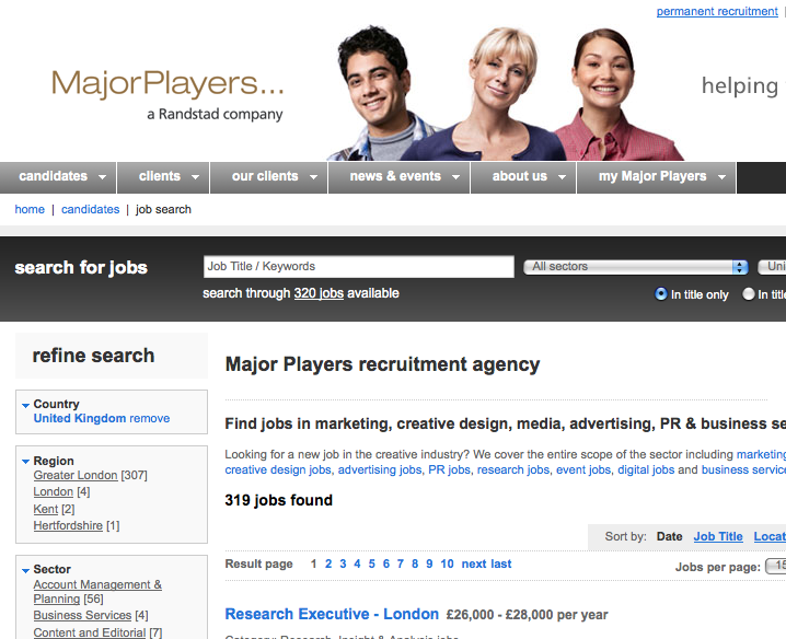 Majorplayers
