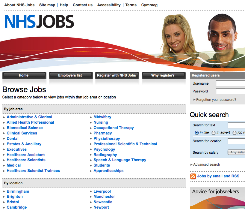 Nhs Jobs Brokeinlondon