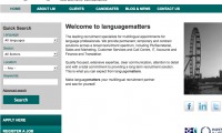 Languagematters recruitment consultants