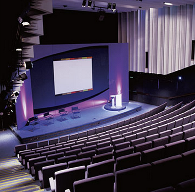 Cheap Cinemas in London - Barbican Centre