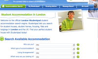 London Studentpad