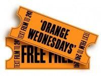 Orange Wednesdays logo