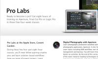Apple Pro Labs UK