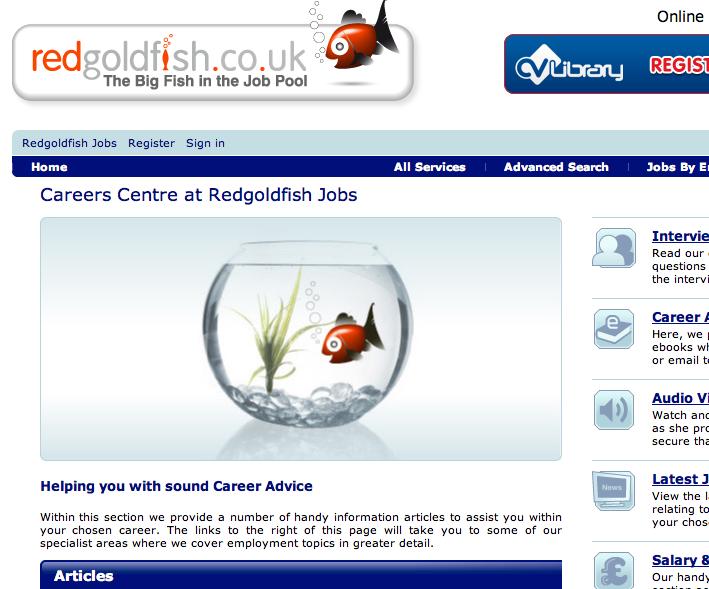 Job Seeker Services