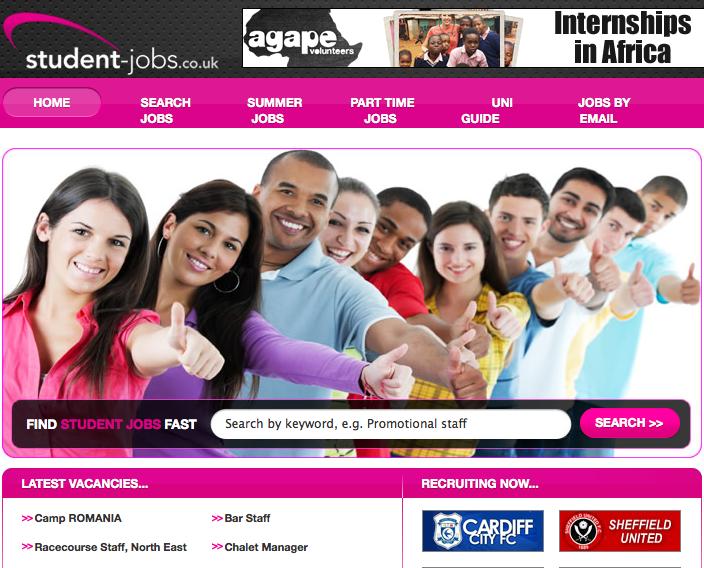 Student-jobs.co.uk