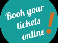 BrokeinLondon tips - book your tickets online