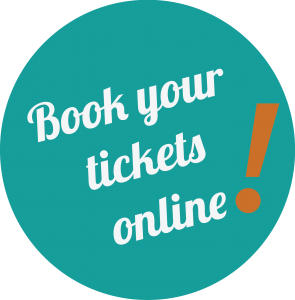 BrokeinLondon tips - book your tickets online