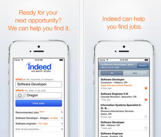 Indeed - Best jobsearch apps