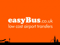 Easybus - cheap bus to London Airports