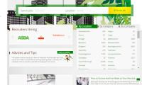 Jobmanji Homepage
