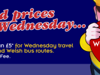 Cheap Bus Trips in the UK