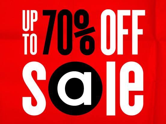 july online sales