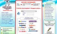 MegaShopBot - Best Shopbots