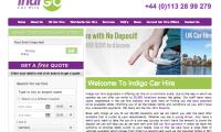 Indigo Car Hire UK