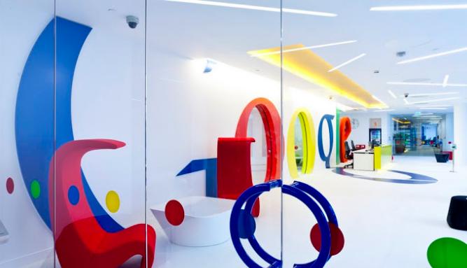 Jobs at Google in London