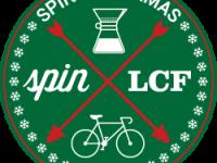 SPIN x LCF Xmas
