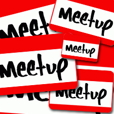 Meetup groups in London