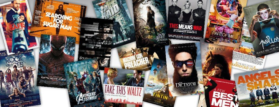 Showfilmfirst - Free Cinema Tickets in London