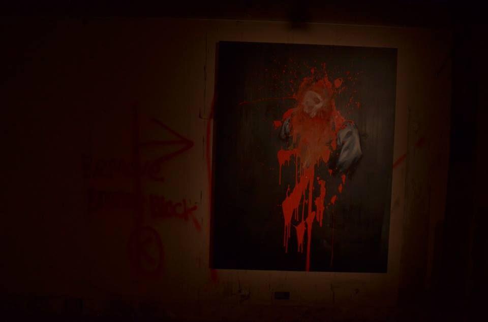 Brutal Exhibition 1 - BrokeinLondon