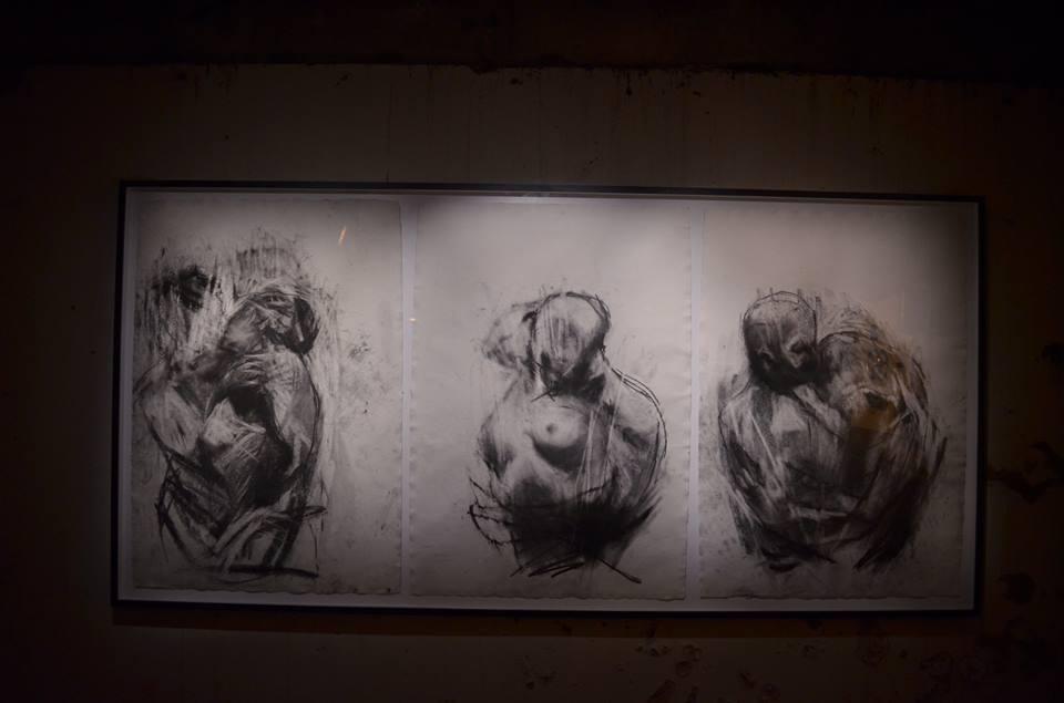 Brutal Exhibition 3 - BrokeinLondon