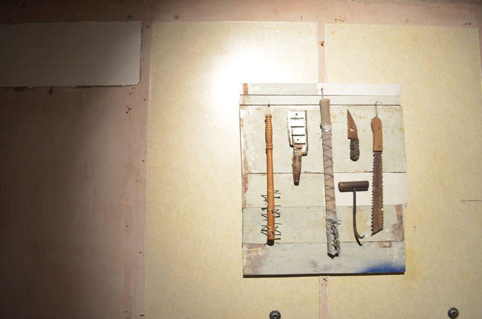 Brutal Exhibition at Lazarides - BrokeinLondon