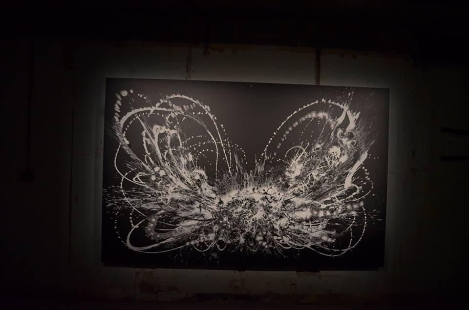 Brutal Exhibition - BrokeinLondon