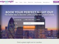 Designmynight.com review