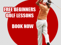 free golf courses in london