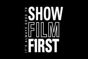 ShowFilmFirst