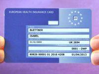 Free european health insurance card-brokeinlondon