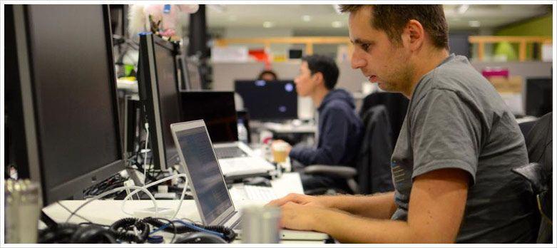 Jobs at Facebook in London November 2013