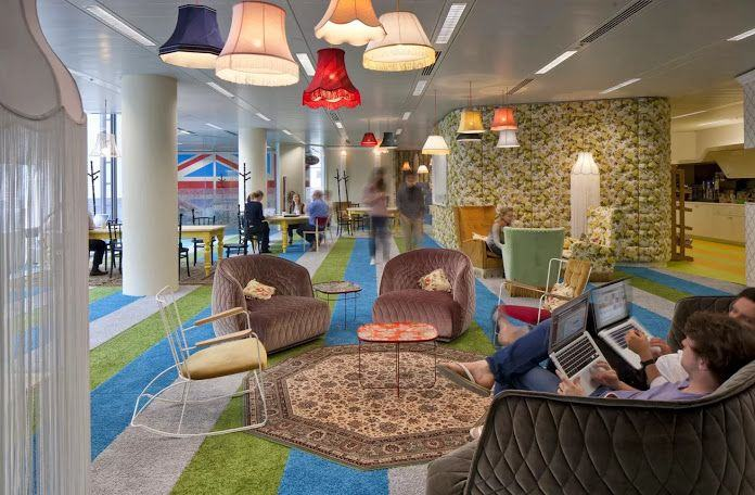 Jobs at Google in London
