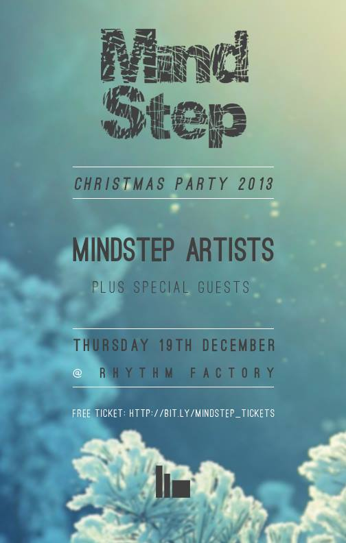 Free Christmas Parties in London