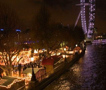 Free Events in London December 2013