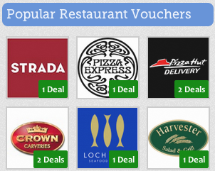 Tips for Eating Out for Cheap in London - Restaurant Vouchers
