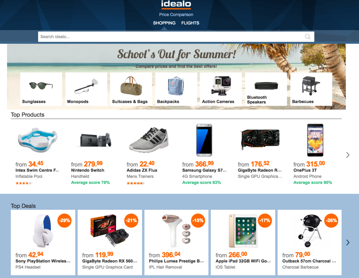 How to Shop Online and Save Big Time!