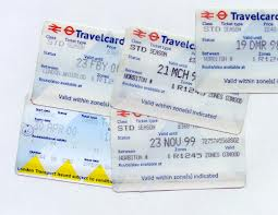 Cheap Travel in London - Travelcard