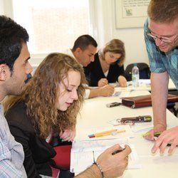 Free English Lessons for Beginners in London - Broke in London