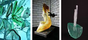 Free Events in London January 2014 - Just Glass