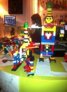 Free Events in London January 2014 - Lego Robot Night